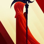 BOOK REVIEW: Scythe by Neal Shusterman