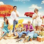 MOVIE REVIEW: SWINGING SAFARI