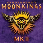 CD REVIEW: VANDENBERG'S MOONKINGS – MK II