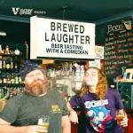LIVE: Brewed Laughter at Fringe World