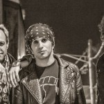 BULLETBOYS announce first ever Australian Tour May 2018 with special guests Dellacoma