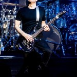 LIVE: G3 featuring Joe Satriani, John Petrucci, Phil Collen – February 12, 2018