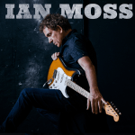 IAN MOSS Theatre tour of Australia and Europe