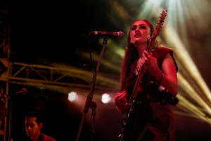 LIVE: KITTY , DAISY & LEWIS – Perth Festival, 16 Feb, 2018