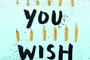 BOOK REVIEW: As You Wish by Chelsea Sedoti