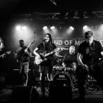 INTERVIEW: KYM REDMOND, Band Of Missfits – March 2018