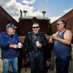 Cosmic Psychos Announce 'Loudmouth Soup' Album and Tour