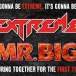 EXTREME and MR BIG announce Australian double-header tour