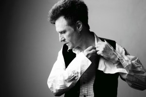 JOHN WAITE – WOODEN HEART AUSTRALIAN TOUR 2018