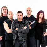 INTERVIEW: DAVE HARRISON, BLACK STEEL – March 2018
