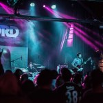 LIVE: THE SWORD – April 27, 2018
