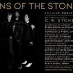 Queens Of The Stone Age | Villains World Tour – Australia & New Zealand | This August & September