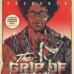 BOOK REVIEW: The Grip Of Film by Richard Ayoade