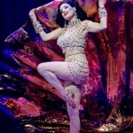 LIVE: DITA VON TEESE – May 10, 2018