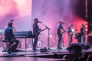 LIVE: FLEET FOXES – May 24, 2018