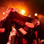 LIVE: Jaime Page's Dark Universe, Perth – 28 Apr 2018