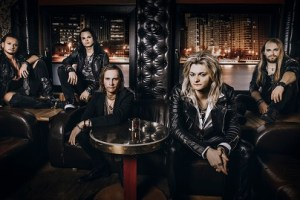 10 Quick Ones with JIM MÜLLER of KISSIN' DYNAMITE – May 2018
