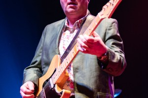 LIVE: SQUEEZE, Perth – 1 May, 2018