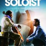 DVD: THE SOLOIST