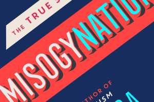 BOOK REVIEW: Misogynation – The True Scale of Sexism by Laura Bates