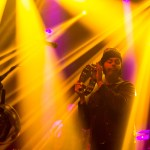LIVE: The Brian Jonestown Massacre – Fremantle, 2 June 2018