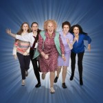 THE CATHERINE TATE SHOW – LIVE IN AUSTRALIA FOR THE FIRST TIME
