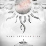 MUSIC REVIEW: GODSMACK – When Legends Rise