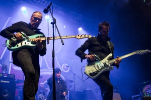 LIVE: EXTREME & MR BIG – Perth, 8 June 2018