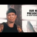 REV FILM FEST REVIEW: OUR NEW PRESIDENT