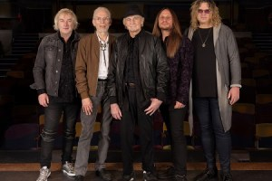 INTERVIEW: GEOFF DOWNES of YES – June 2018