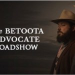 THE BETOOTA ADVOCATE ANNOUNCES AUSTRALIAN TOUR