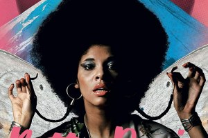MOVIE: BETTY DAVIS – THEY SAY I'M DIFFERENT (as part of Revelation Film Festival 2018)