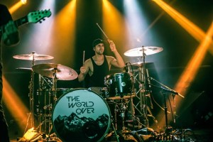 INTERVIEW: THE WORLD OVER – July 2018