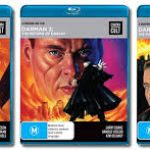 MOVIES: DARKMAN I – II – III