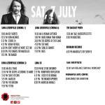 Today at Revelation Film Festival – Saturday, 7 July