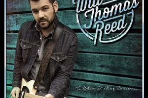 10 Quick Ones with WILL THOMAS REED – July 2018