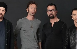 INTERVIEW: SHANNON LARKIN of GODSMACK – July 2018