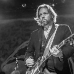INTERVIEW: RICH ROBINSON of MAGPIE SALUTE – July 2018