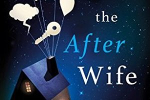 BOOK REVIEW: The After Wife by Cass Hunter