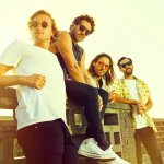 CARAVÃNA SUN – NEW SINGLE, EP & TOUR