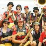Junkadelic Brass Band announce album and tour