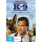 DVD: K-9