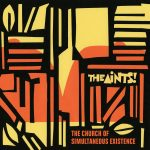 THE AINTS! RELEASE LIVE ALBUM 'THE AINTS! PLAY THE SAINTS ('73-'78) only available at shows (and these are the shows)