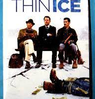 DVD: THIN ICE