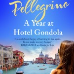 BOOK REVIEW: A Year at Hotel Gondola by Nicky Pellegrino
