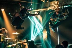LIVE: SUPER BOB – August 23, 2018