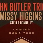 JOHN BUTLER TRIO AND MISSY HIGGINS – KINGS PARK, PERTH – February 2019