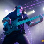 LIVE: TesseracT – Perth, 11 Sep, 2018