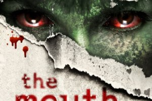 BOOK REVIEW: The Mouth of the Dark by Tim Waggoner