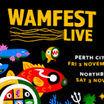 116 Acts Added to Already Enormous WAMFest Live Lineup